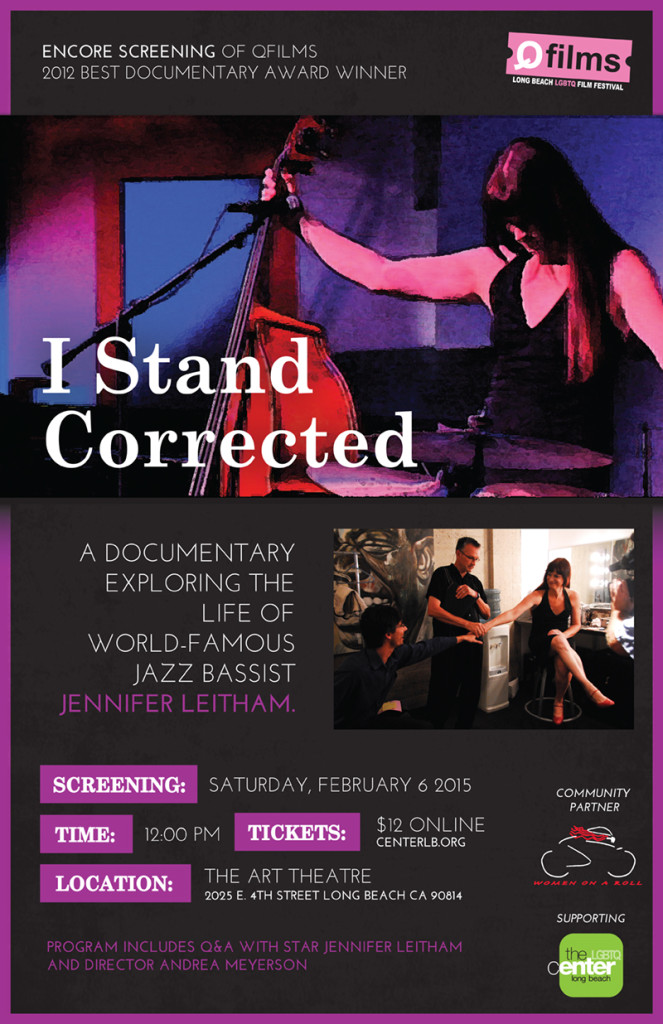 I-Stand-Corrected-Poster