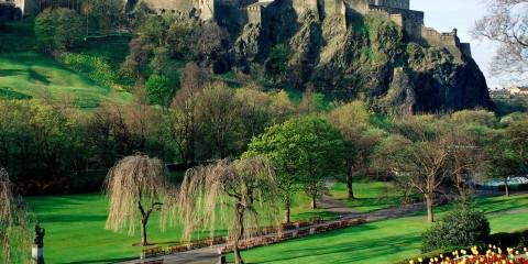 WOAR Best of Ireland & Scotland Tour