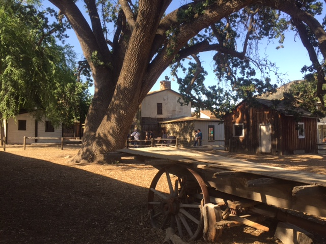 Paramount Ranch-1
