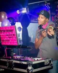DJ Pic