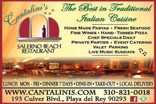 Cantalini's