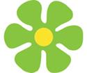 green-flower125