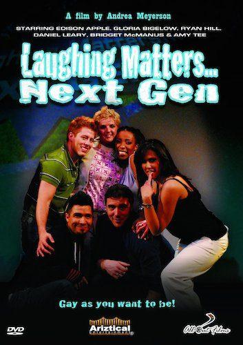 Laughing Matters...Next Gen
