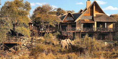 Lukimbi Lodge