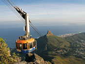 table-mountain-cable car-in-cape-town